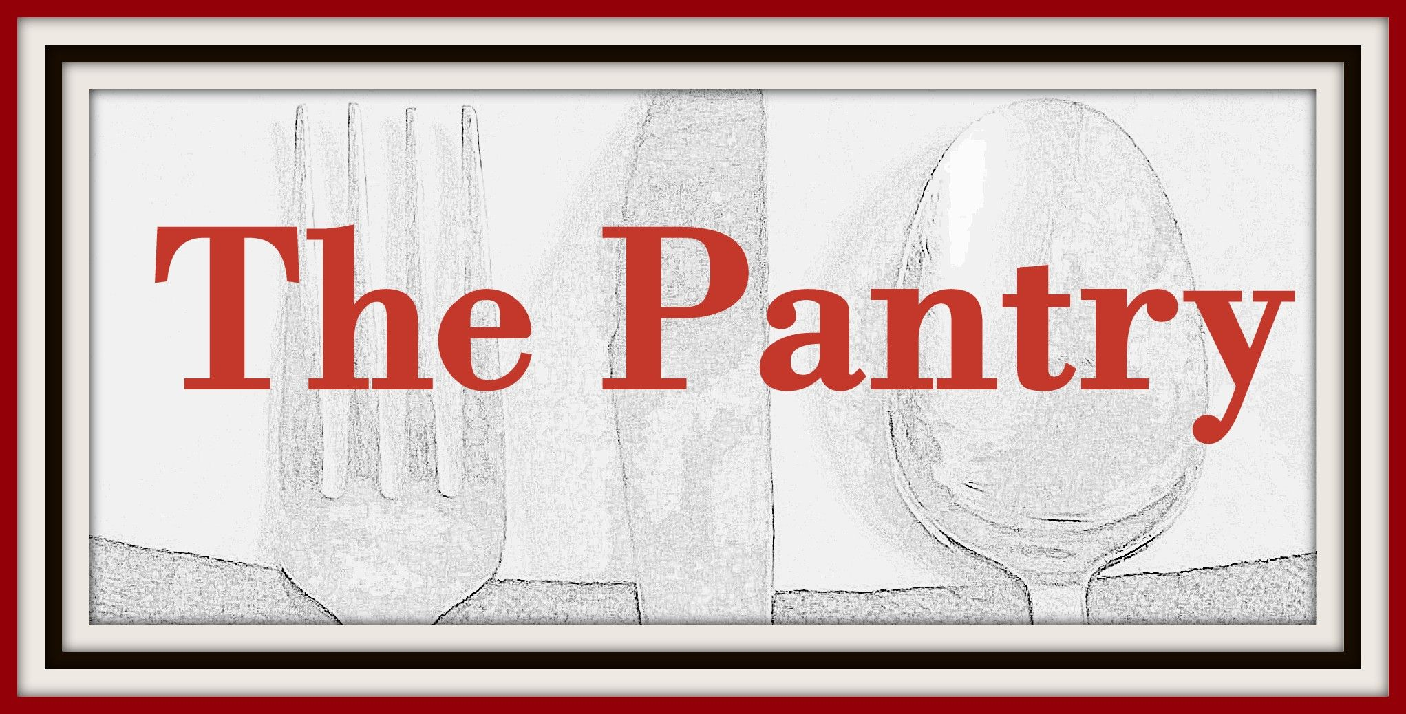 The Pantry JC