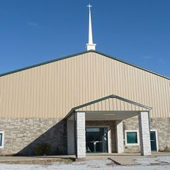 Monark Baptist Church