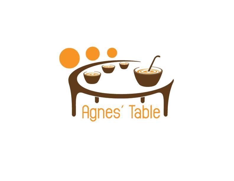 Agnes' Table