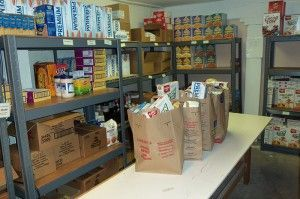 First Presbyterian Church Food Pantry Chippewa Falls