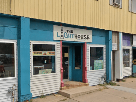 Lighthouse Youth Center and Ministry