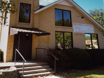 Gods House A Safe Place To Come Home To Outreach Ministries