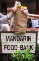 Mandarin Food Bank - St. Joseph Catholic Church