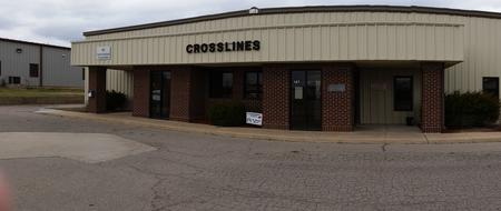 Crosslines Ministry