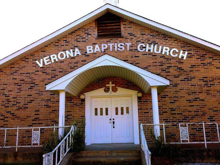 Verona Baptist Church