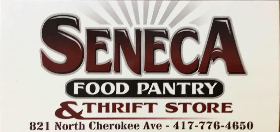Seneca Food Pantry