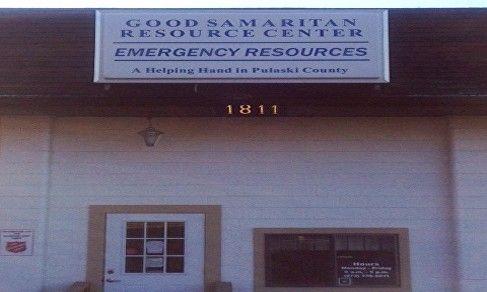 Good Samaritan Resource Center