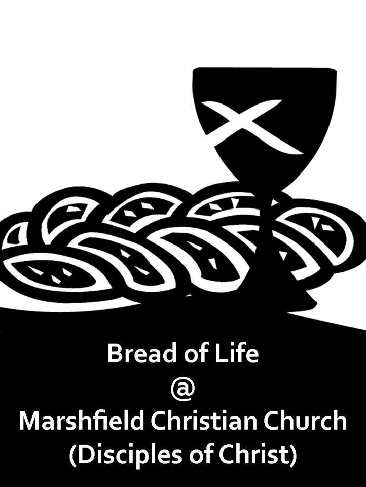 Marshfield Christian Church Food Pantry