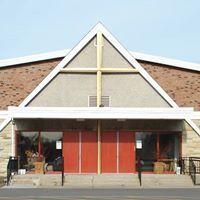 St. James Catholic Church Food Pantry