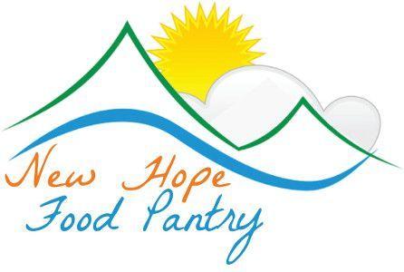 New Hope Food Pantry