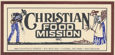 Christian Food Mission