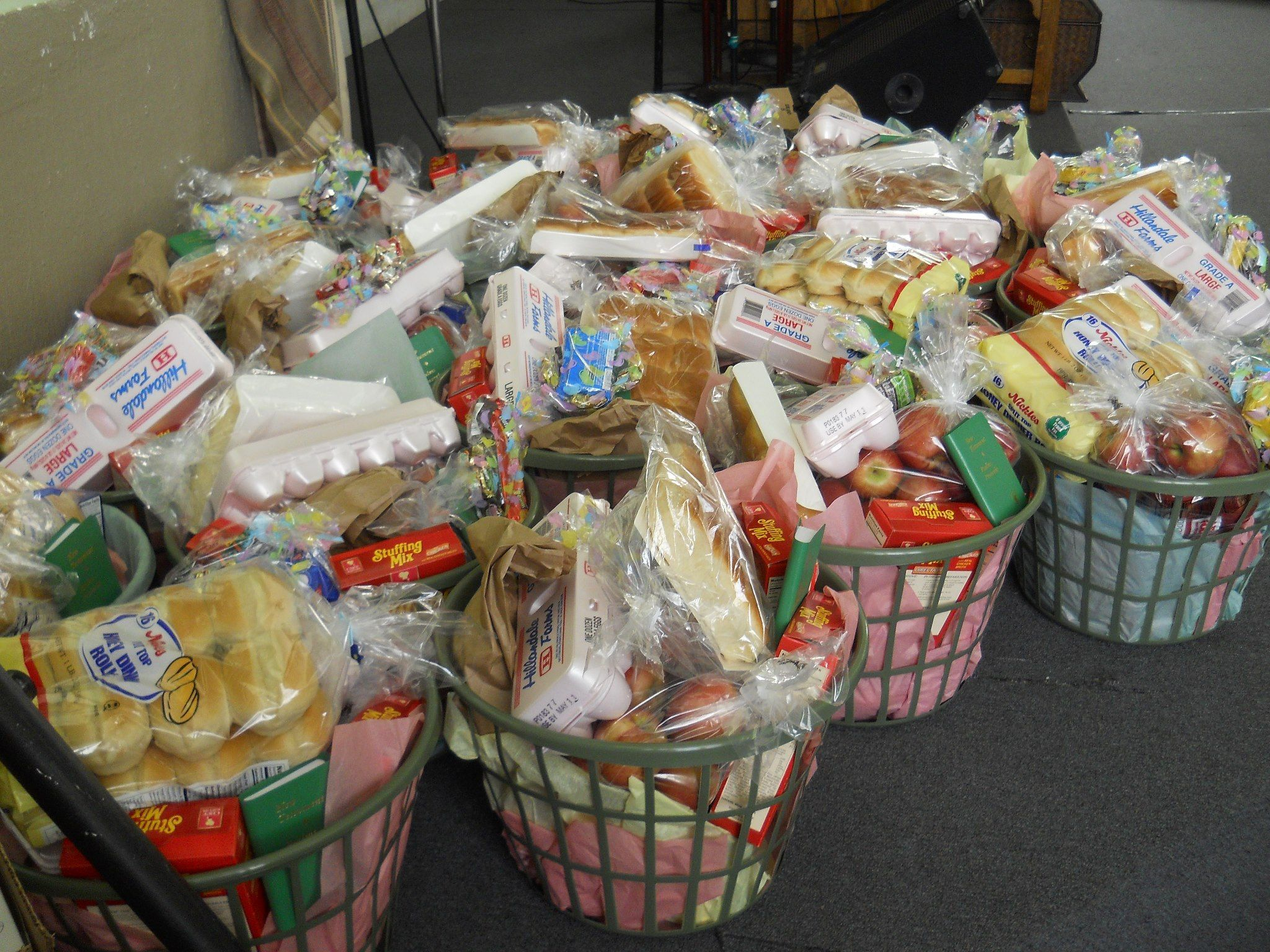 Church Food Pantries Youngstown Ohio