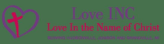 LOVE INC of Hudsonville, Jenison & Grandville