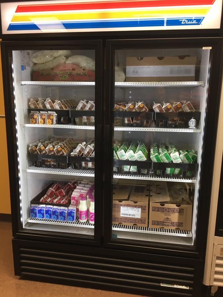 Norwalk Area Food Bank