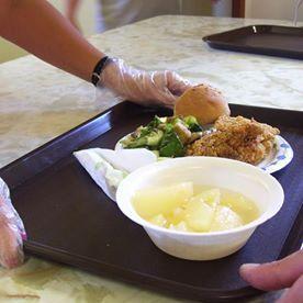 Waynewright Community Meals aka the Wyandotte Soup Kitchen