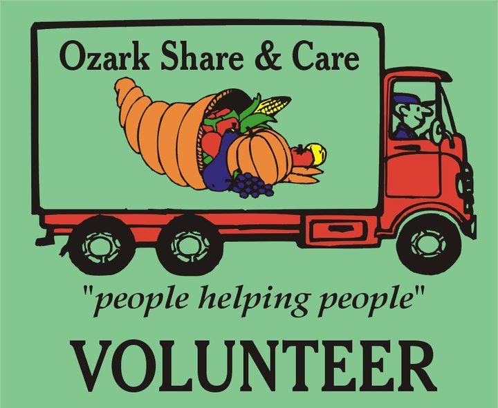 Ozark Share and Care