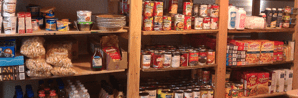 Fishes and Loaves Emergency Food Pantry