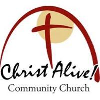 Christ Alive! Community Church Food Pantry