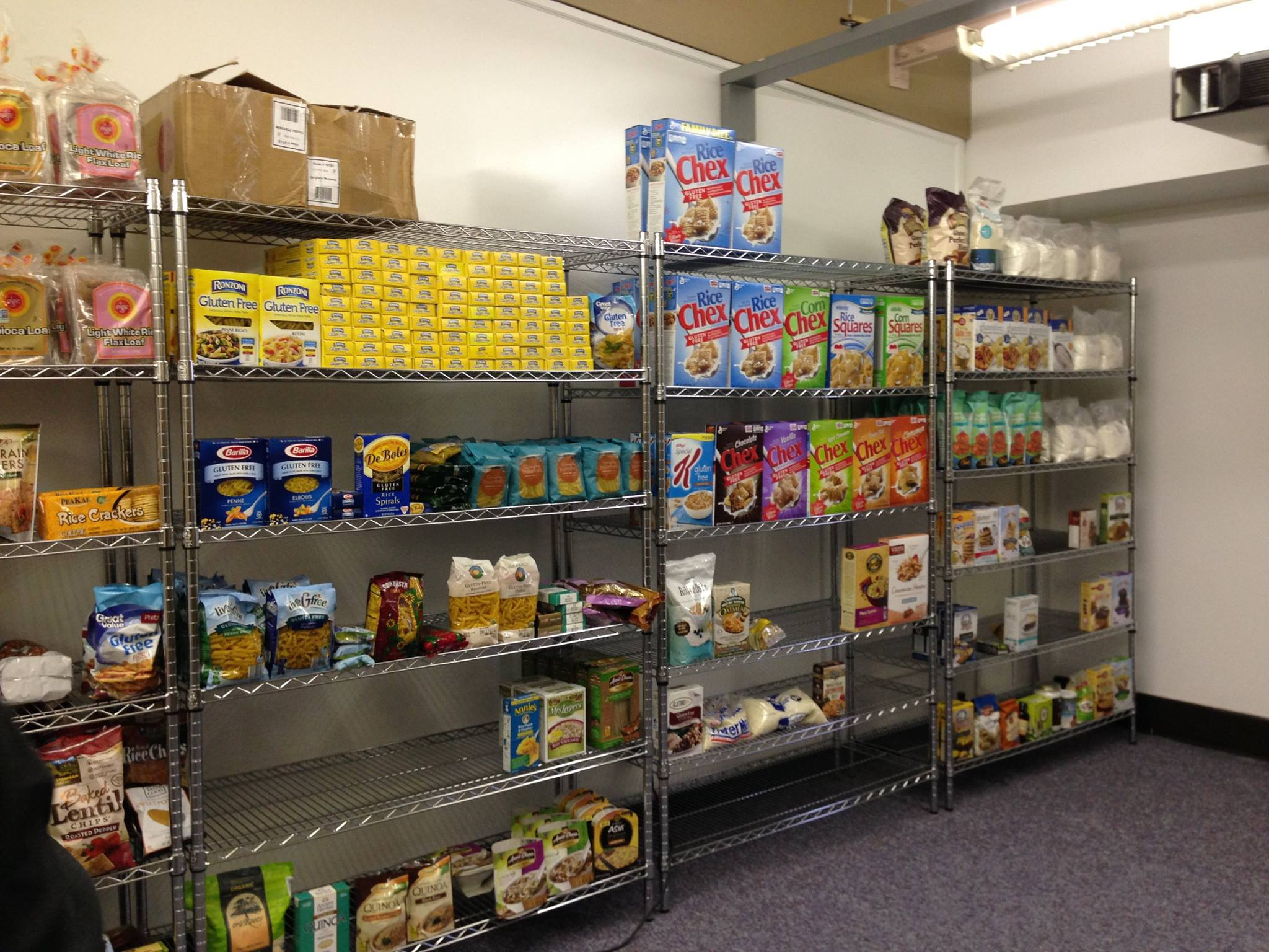 Kansas Food Pantries Food Banks Food Pantries Food