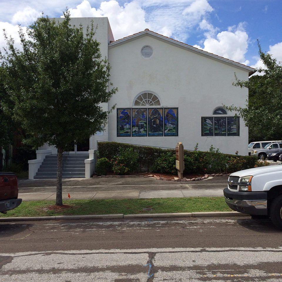 Emmanuel Deliverance Church
