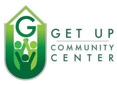 Get Up Community Center Food Pantry