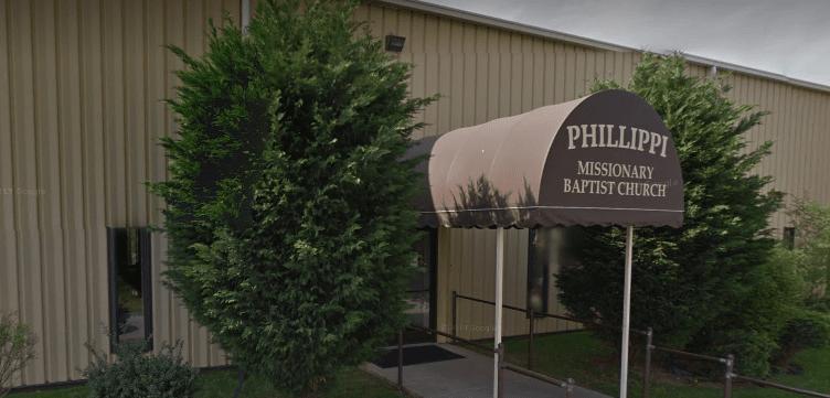 Phillipi Missionary Baptist Church