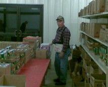 Lifeway Center Inc - Shepherd's Nook Food Pantry
