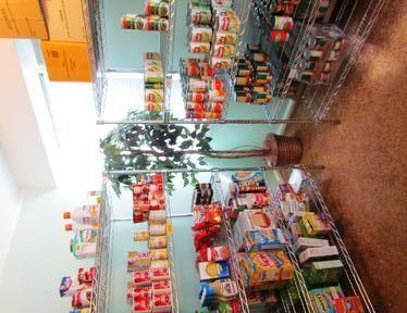 DeWitt Food Pantry FoodPantriesorg