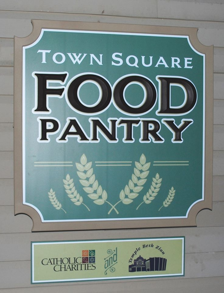Catholic Charities Franklinville Food Pantry and Outreach