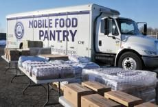 Ashland Southern Boone County - Mobile Pantry
