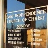 East Independence Church of Christ Pantry