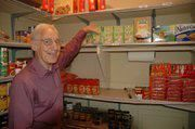 Community Presbyterian Food Pantry