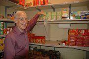 Community Presbyterian Food Pantry