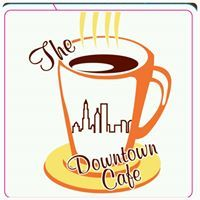 The Downtown Cafe