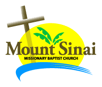Mt. Sinai Missionary Baptist Church