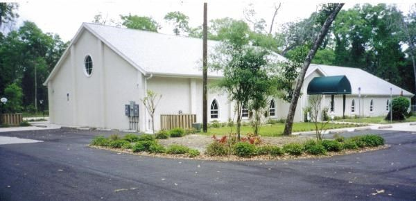 Deleon Springs United Methodist Church