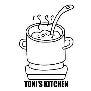 Toni's Kitchen - St. Luke's Episcopal Church