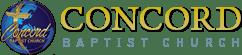 Concord Missionary Baptist Church