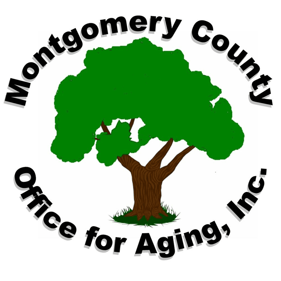 The Montgomery County Office for  Aging, Inc - Cupboard of Kindness Food Pantry