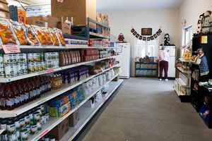 Good Samaritan Food Pantry Ellsworth