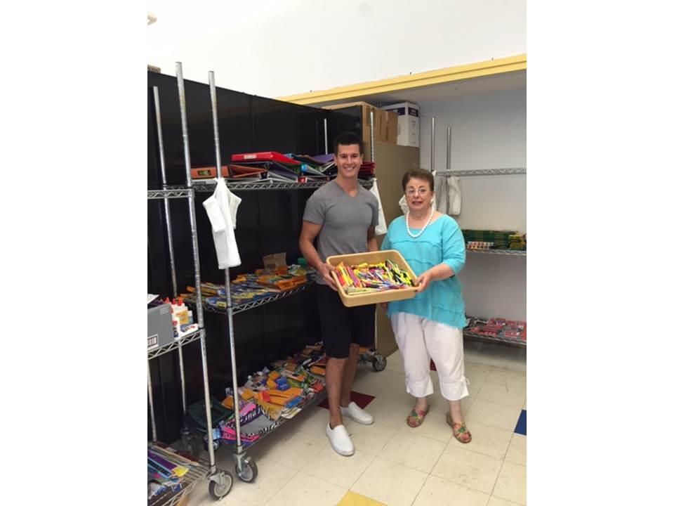 Niles Township Food Pantry