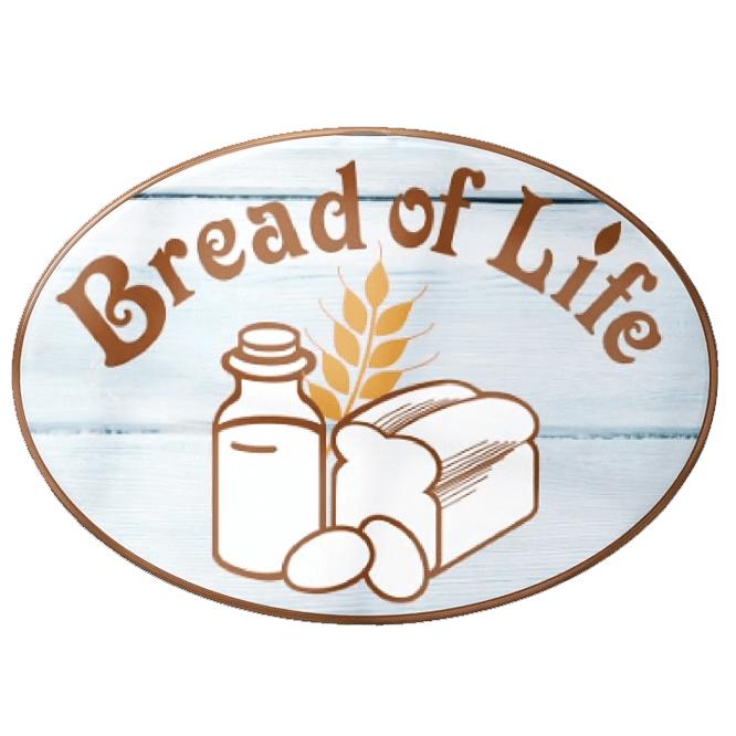 Bread of Life - Stockton