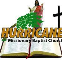 Hurricane Missionary Baptist Church