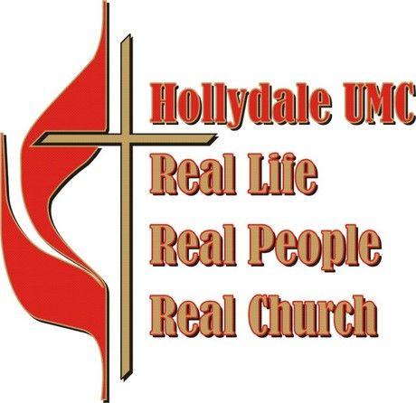 Hollydale UMC Community Pantry