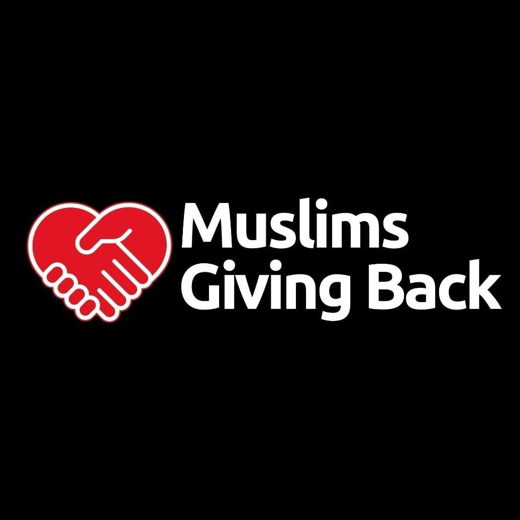 Muslims Giving Back