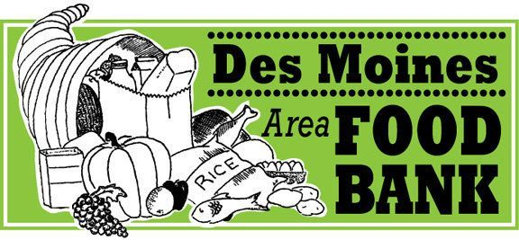 Des Moines Food Bank