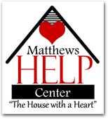 Matthews Help Center Pantry