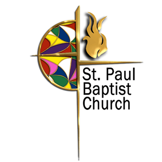 St. Paul Baptist Church Pantry