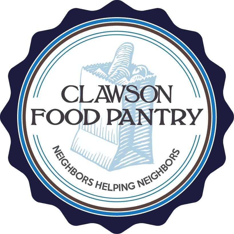 Clawson Food Pantry - Grace Apostolic Church