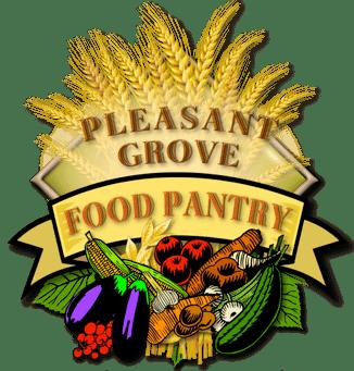 Pleasant Grove Food Pantry